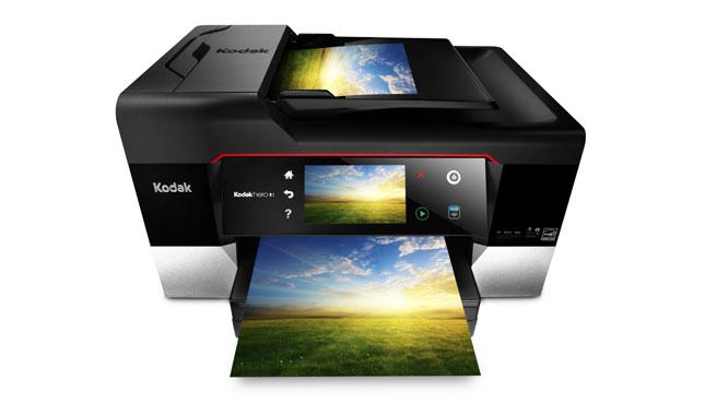 Le modèle à 299,99 € chez Kodak
