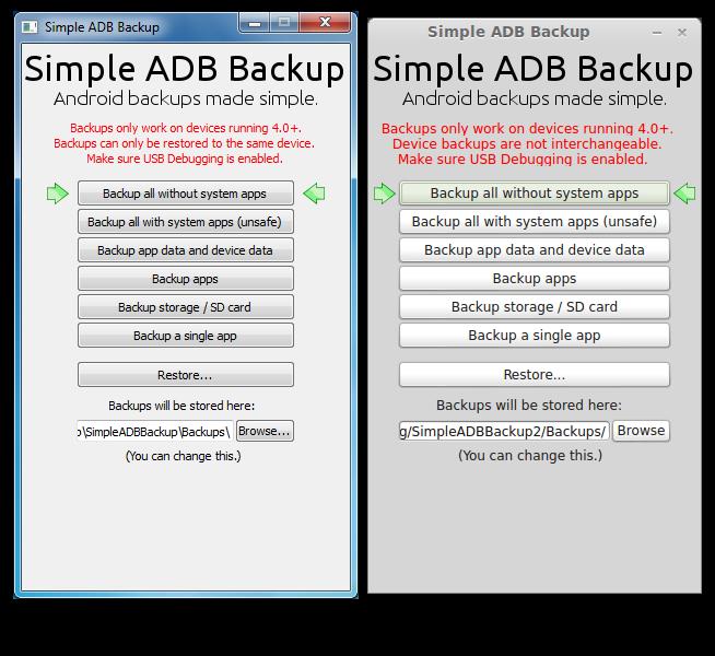 simple-adb