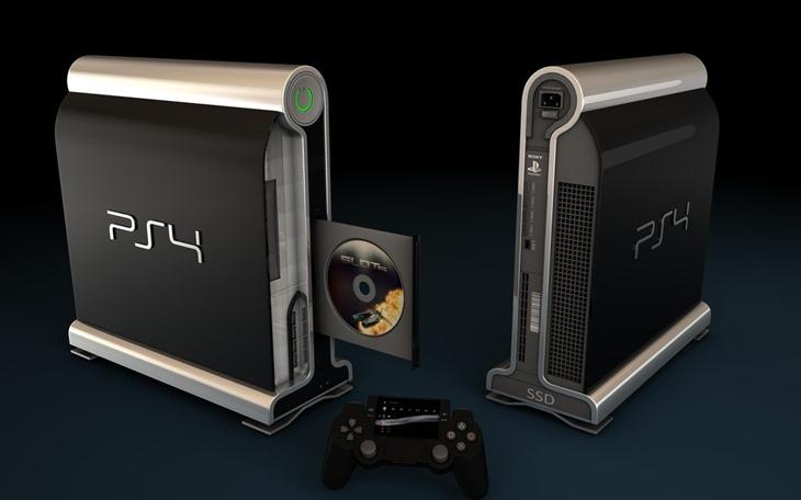 Un nouveau concurrent pour les consoles de jeux ?