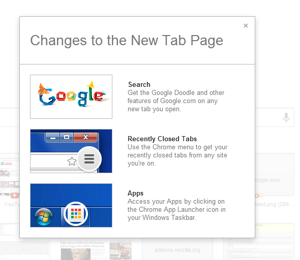 chrome-new-tab-changes