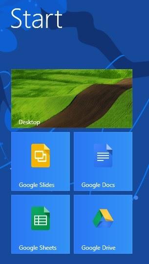 google-drive-app-start