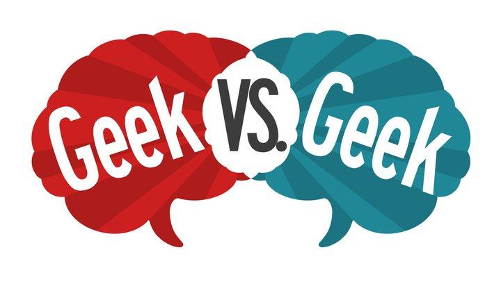 GeekVsGeek