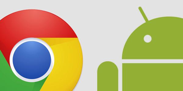 Google-Chrome-Android-App