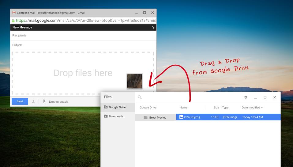 dragNdropGoogleDrive