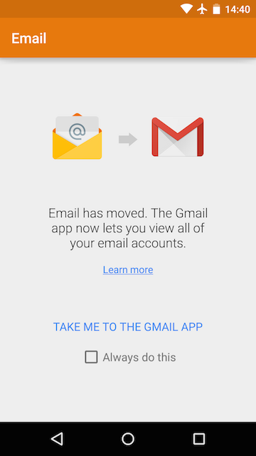 android-email