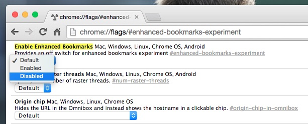 disable-bookmarks