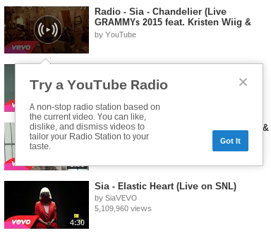youtube-radio