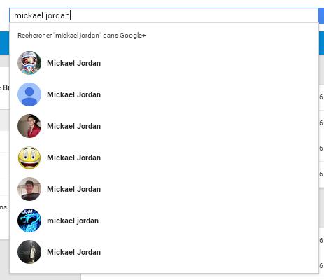 google-contacts-recherche