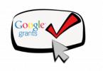 google-adgrants