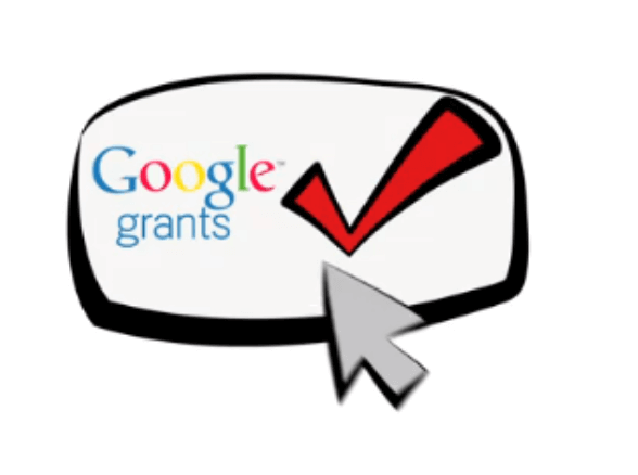 google-adgrants